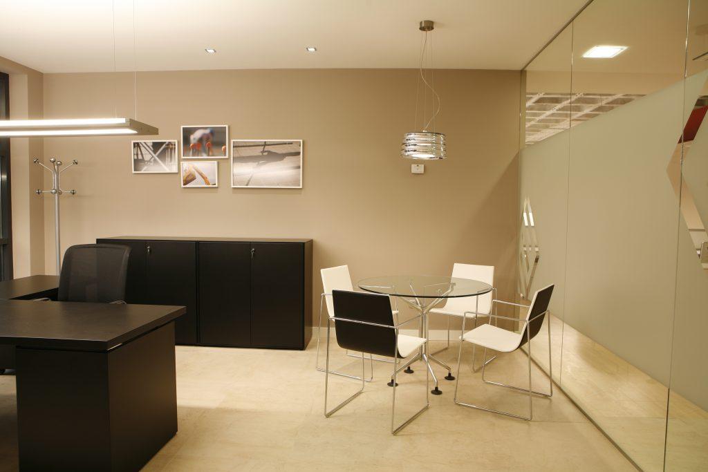 Sube Interiorismo - diseño de oficina