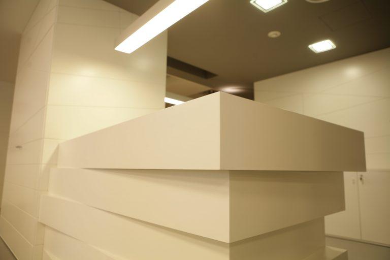 Sube Interiorismo Bilbao diseño de oficinas