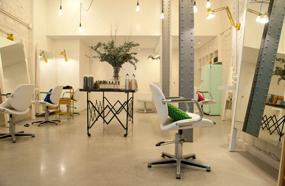 www.subeinteriorismo.com Sube Susaeta Interiorismo decora peluqueria de diseño, Bilbao