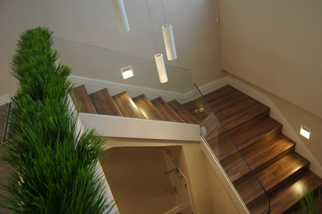 Sube Interiorismo - diseño de oficinas