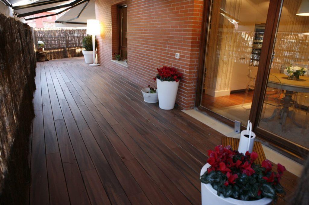 Reformas integrales vivienda duplex con terraza en eibar sube interiorismo - Sube interiorismo ...