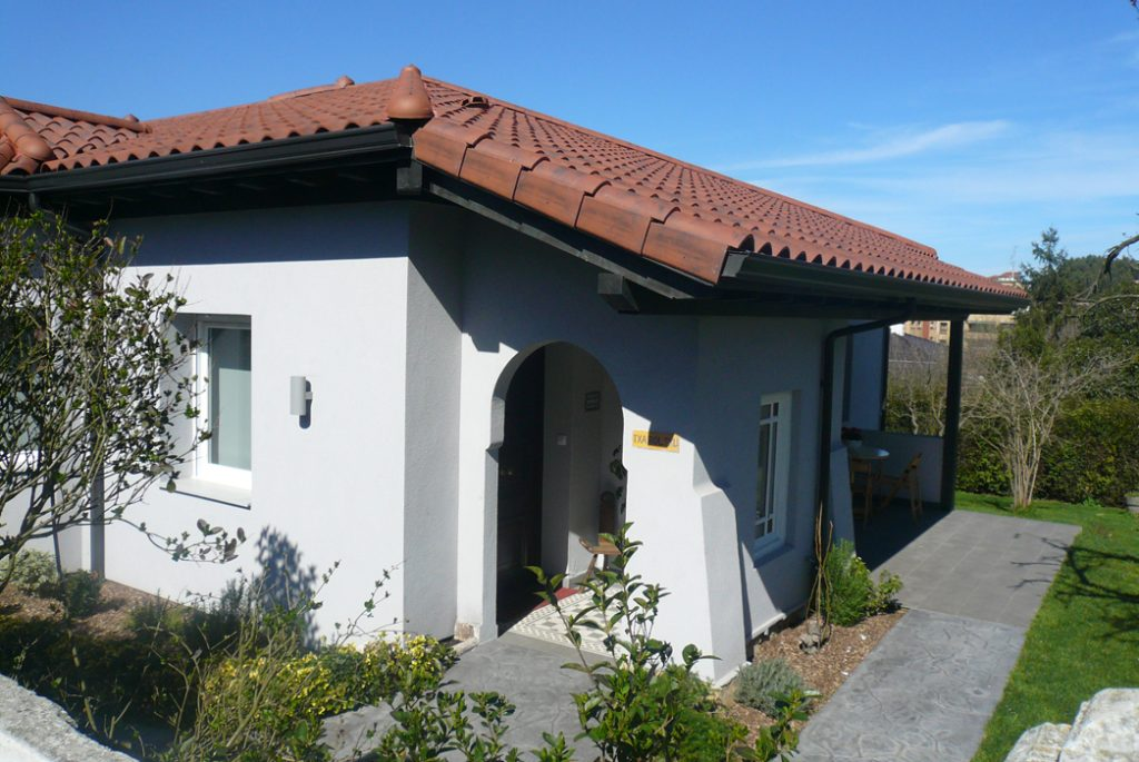 Sube Interiorismo reforma integral de vivienda