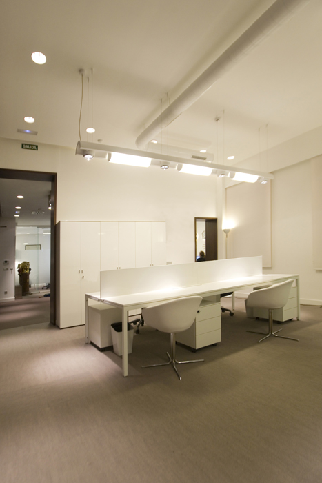 Sube interiorismo dise o de interiores en bilbao for Interiorismo oficinas