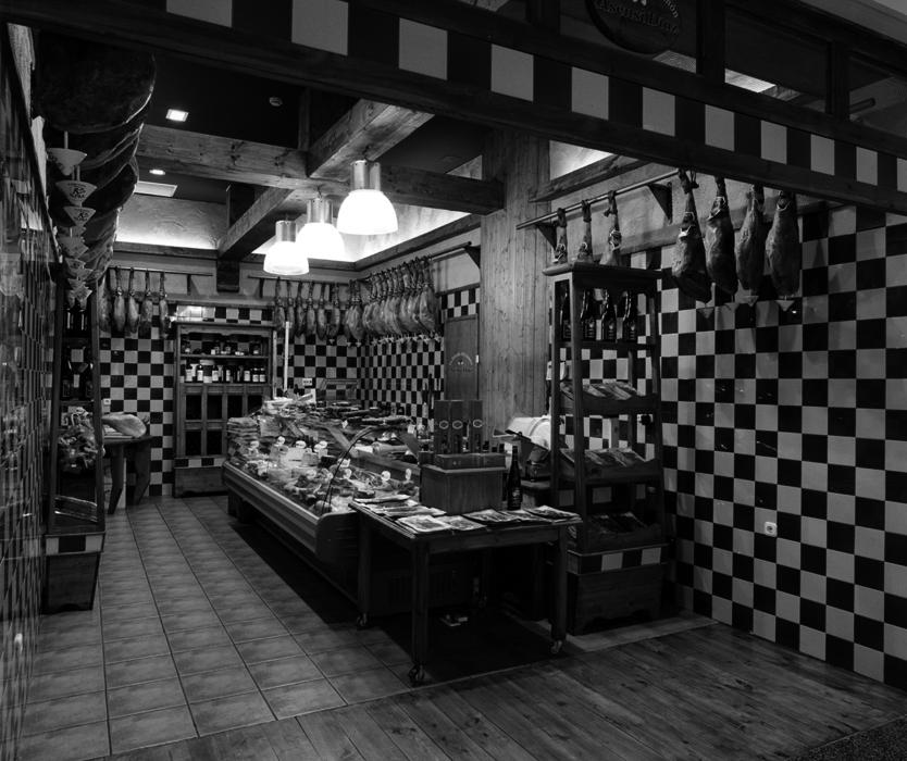Begoña Susaeta diseño comercial Bilbao
