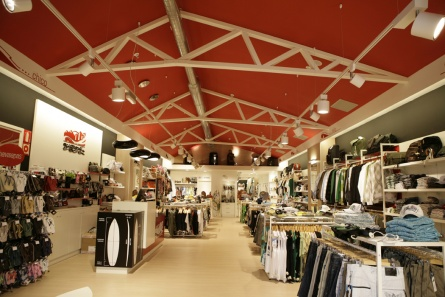 Sube Interiorismo - diseño comercial