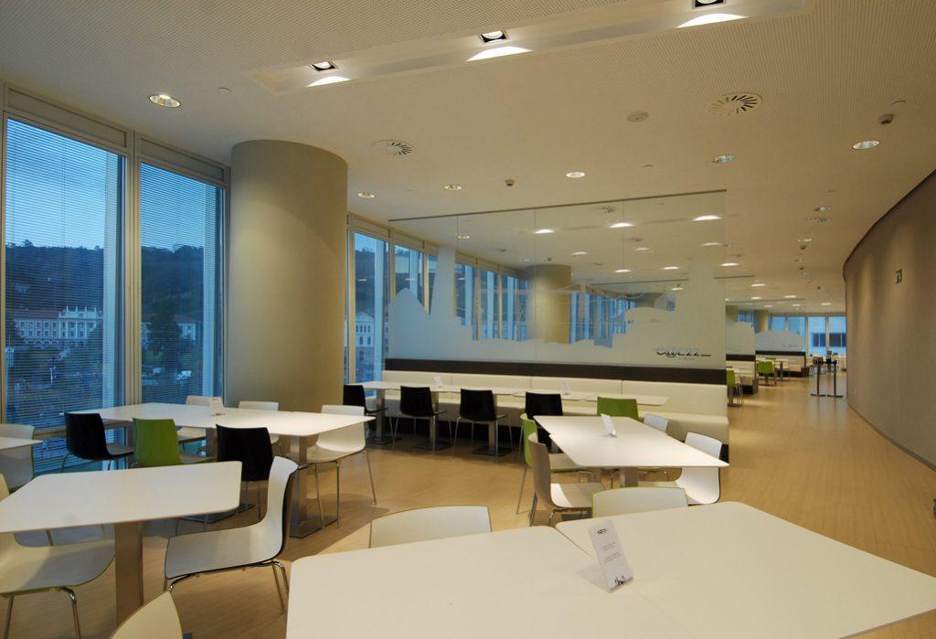 Sube Interiorismo - diseño de restaurante
