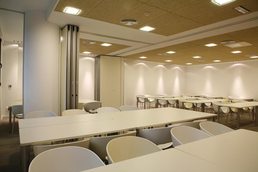 diseño de interiores, diseño de oficinas Biaste