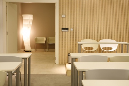 Begoña Susaeta diseño de oficinas Bilbao