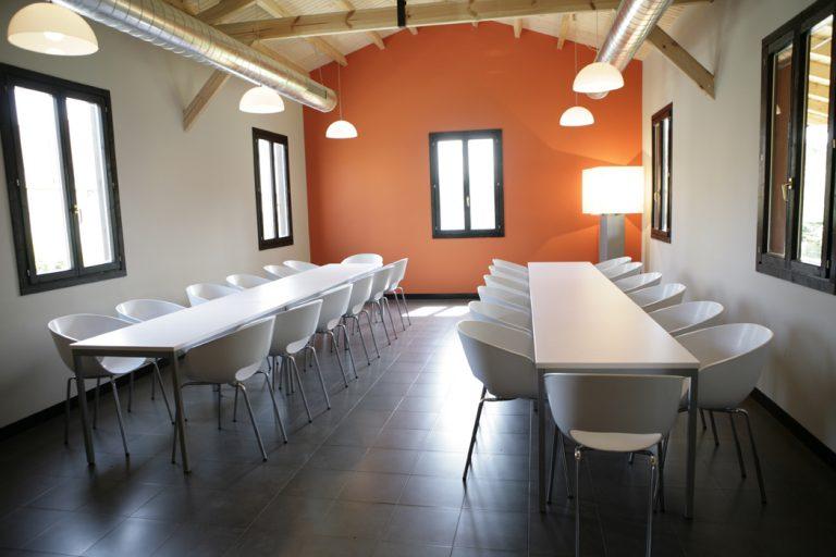 """Proyecto edificio prefabricado, sala polivalente y terraza para """"Neiker"""""""