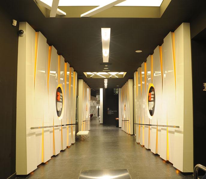 Sube Interiorismo reformas integrales Bilbao