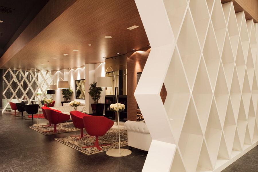 El diseño del gimnasio Up Bilbao en Trendencias Lifestyle