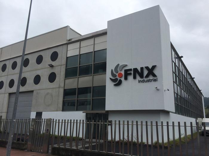 """Decoración oficinas llave en mano en Artea """"FNX Oil&Gas"""""""