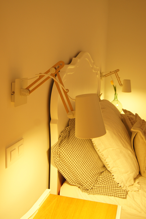 Dise o de interiores casa vintage en bilbao sube for Diseno de interiores en bilbao