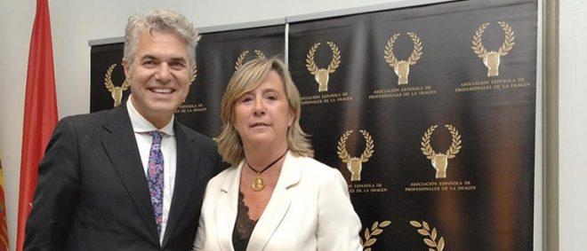 Sube Interiorismo Bilbao Begoña Susaeta premio Asociacion profesionales de la imagen