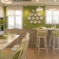 Sube Interiorismo Zarautz reforma integral de vivienda Gipuzkoa