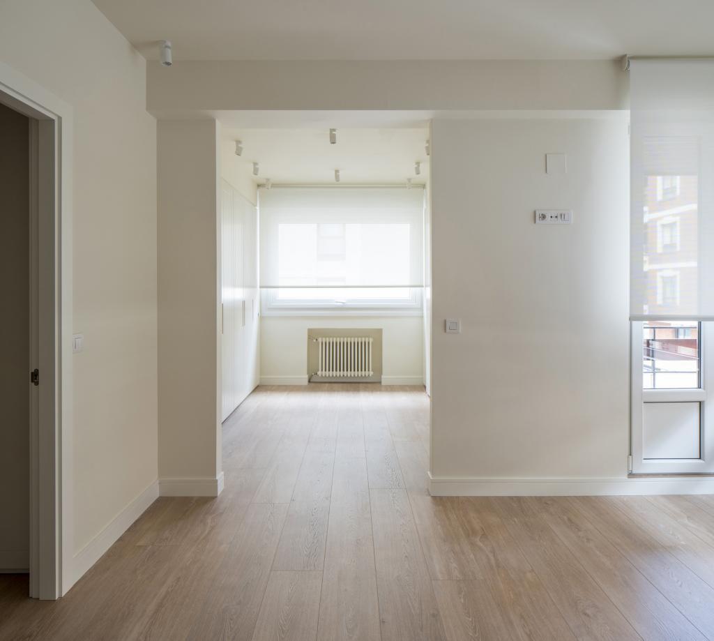 Sube Interiorismo reforma integral de vivienda en Bilbao